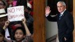 Guatemala: Justicia da doble golpe al presidente por corrupción - Noticias de roxana miranda
