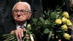 Nicholas Winton, el 'Schindler británico', muere a los 106 años - Noticias de esto es guerra