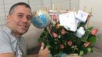 Mathías Brivio se convirtió en padre por tercera vez - Noticias de esto es guerra