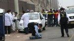 Investigan a 11 agentes SUAT por herir a vendedor en balacera - Noticias de cometa