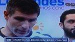 Martín Palermo elogió crecimiento de la selección y a Guerrero - Noticias de paolo guerrero