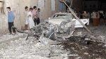 La ONU decreta la máxima urgencia humanitaria en Yemen - Noticias de esto es guerra