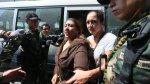 Fiscalía pide que se anule la audiencia de Blanca Paredes - Noticias de frank almanza