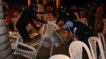 Magdalena Vs San Isidro: accidentado evento tras enfrentamiento - Noticias de magdalena del mar