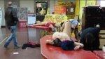La muestra porno que estremece a la Universidad de Buenos Aires - Noticias de masturbandose