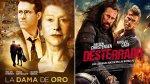 """""""La dama de oro"""" y """"El desterrado"""" entre estrenos de la semana - Noticias de hayden christensen"""