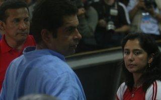 """Ollanta Humala: """"Nada demuestra vínculos con Belaunde Lossio"""""""