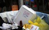 ¿Por qué cada vez más ciudades prohíben el poliestireno?