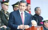 """Visa Schengen: Humala dice que Perú es """"socio importante"""" de UE"""