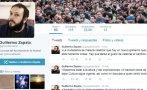 Concejal que tuiteó bromas sobre el Holocausto no irá a juicio
