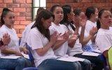 Curso de paz para ex guerrilleras colombianas [VIDEO]