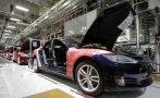 Tesla logra récord de ventas de autos eléctricos