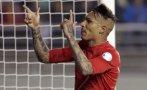 Paolo Guerrero: los goles del '9' en la Copa en versión 3D