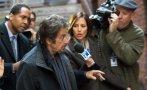 Al Pacino alienta a selección Argentina en la Copa América