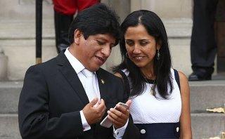 Gana Perú respalda críticas de Nadine Heredia a congresistas