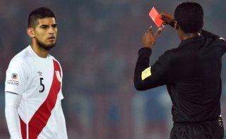 Carlos Zambrano podrá jugar desde el inicio las Eliminatorias