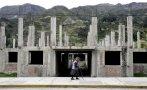 En Cusco, Lima y Moquegua están la mayoría de obras paralizadas
