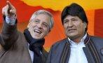 """Bolivia: """"Demanda marítima con Chile ya es un tema planetario"""""""