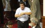 Benítez pide votar por nueva Mesa Directiva pese a suspensión