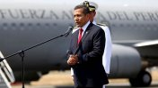 Comisión Permanente aprueba viaje de Humala a España