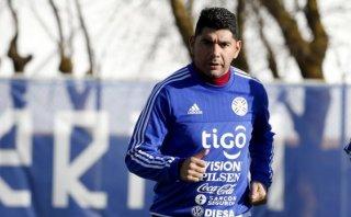 Néstor Ortigoza regresará en Paraguay para enfrentar a Perú