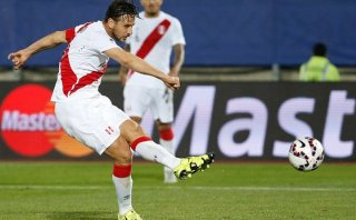 Selección peruana: ¿amistosos confirmados ante Ghana y EE.UU.?