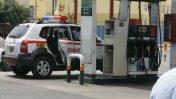 Áncash: general acusado de robar combustible es nuevo jefe PNP