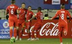 Perú vs. Paraguay: por el tercer lugar de la Copa América 2015