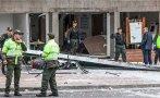 Atentados en Colombia: Una de las bombas la instaló una mujer