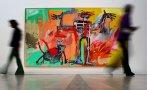 El Guggenheim expone las obsesiones de Jean-Michel Basquiat