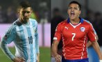 Chile vs. Argentina: juegan la final de la Copa América 2015