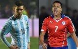 Chile vs. Argentina: juegan la final de la Copa América 2015