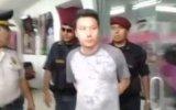 Ordenan capturar a dueño de chifa que atacó con machete a joven