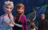 Frozen: Elsa por primera vez es un nombre popular en EE.UU.
