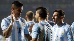 """Selección argentina: """"Clima hostil ante Chile nos agranda"""""""