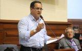 Congreso: Dignidad y Democracia integrará lista de Luis Iberico