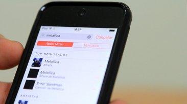¿Ya descargaste Apple Music? Dale una mirada con este video