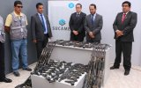 Piura: Sucamec incautó 181 armas de fuego irregulares