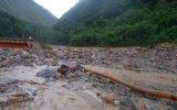 Emergencia en localidades de Puno por peligro de deslizamiento