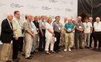 Premios Nobel piden acción urgente sobre el cambio climático