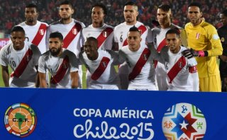 Selección peruana: este sería el once para jugar ante Paraguay