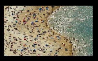 Altas temperaturas: La ola de calor que sofoca a Europa