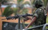 El Ejército mexicano ordenó a soldados matar a criminales