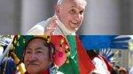 La agenda que le espera al Papa en Ecuador, Bolivia y Paraguay - Noticias de san francisco