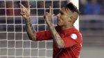 Paolo Guerrero: los goles del '9' en la Copa en versión 3D - Noticias de paolo guerrero