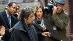Al Pacino alienta a selección Argentina en la Copa América - Noticias de pagina