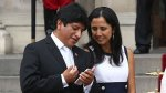 Gana Perú respalda críticas de Nadine Heredia a congresistas - Noticias de nadine heredia