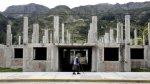 En Cusco, Lima y Moquegua están la mayoría de obras paralizadas - Noticias de portal espinar