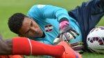 Pedro Gallese eligió su mejor atajada en la Copa América 2015 - Noticias de 'yo pedro'