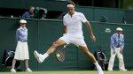 Federer y un toque maestro: mira el punto que hizo en Wimbledon - Noticias de james duckworth